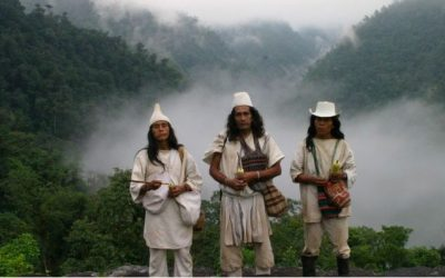 Reverence for the Harmonious Ways of the Arhuaco Tribe